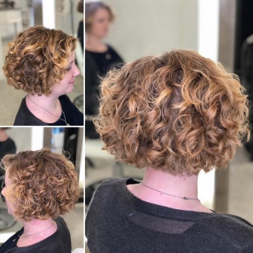 48 Chic Short Bob Hairstyles Amp Haircuts For Women In 2018