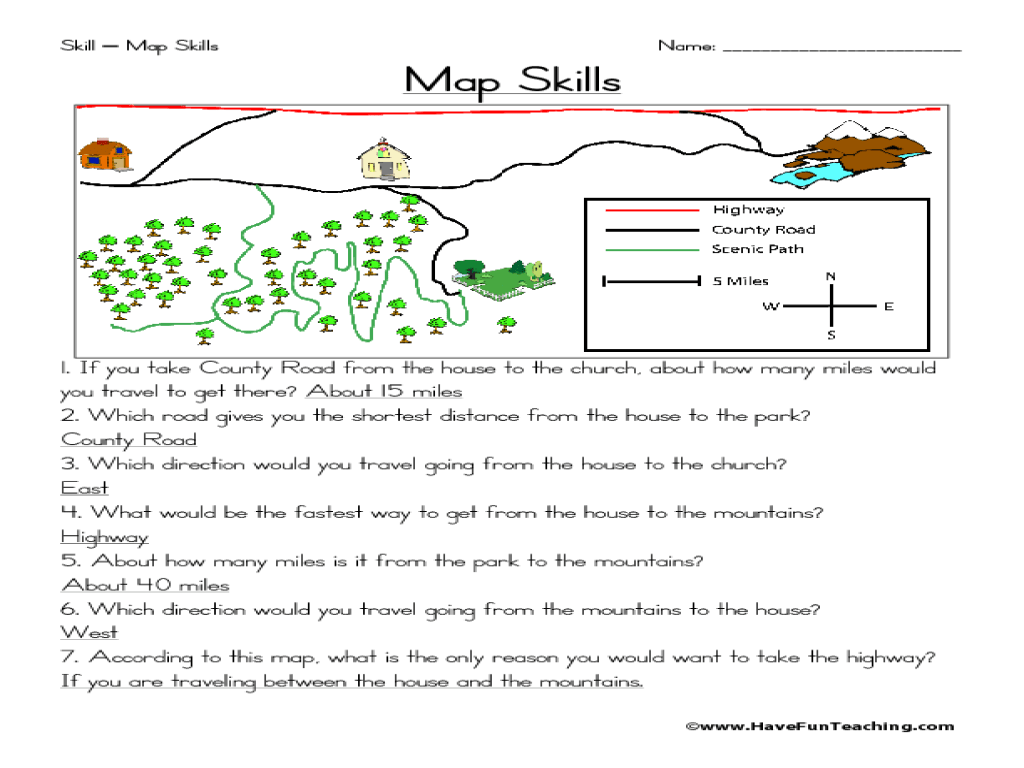 Civil War Worksheet Kindergarten