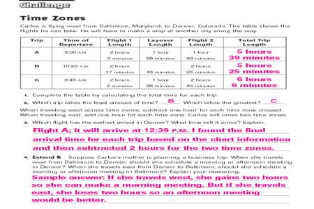 printable time zone map for kids » Beste Huis ideeën 2018 | Huis ideeën