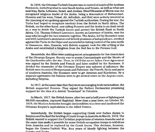 Dissolution Of The Ottoman Empire Worksheet Dissolution Of The Ottoman Empire Worksheet
