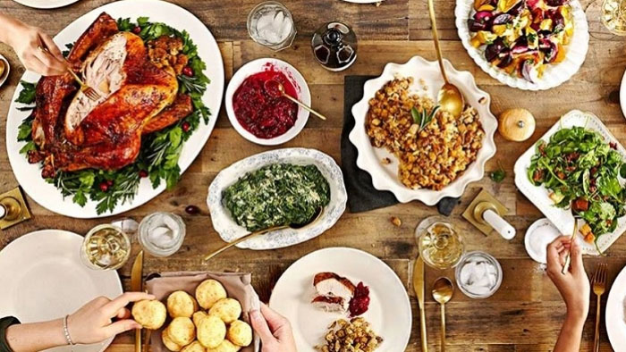 You Much Turkey 24 Family Person Feed Do Need How