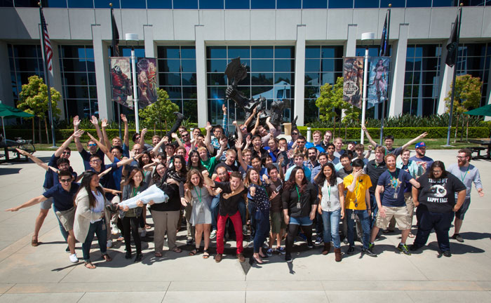 b129ee83edb How Blizzard more than doubled its female interns in 1 year