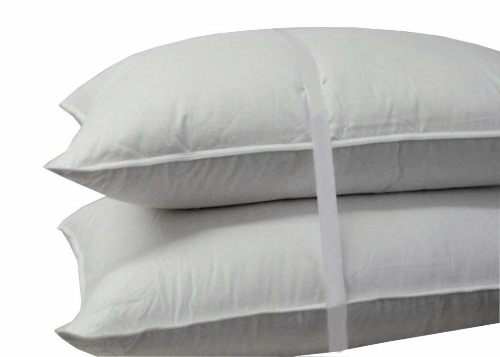 top 5 best hotel pillows 2021 reviews