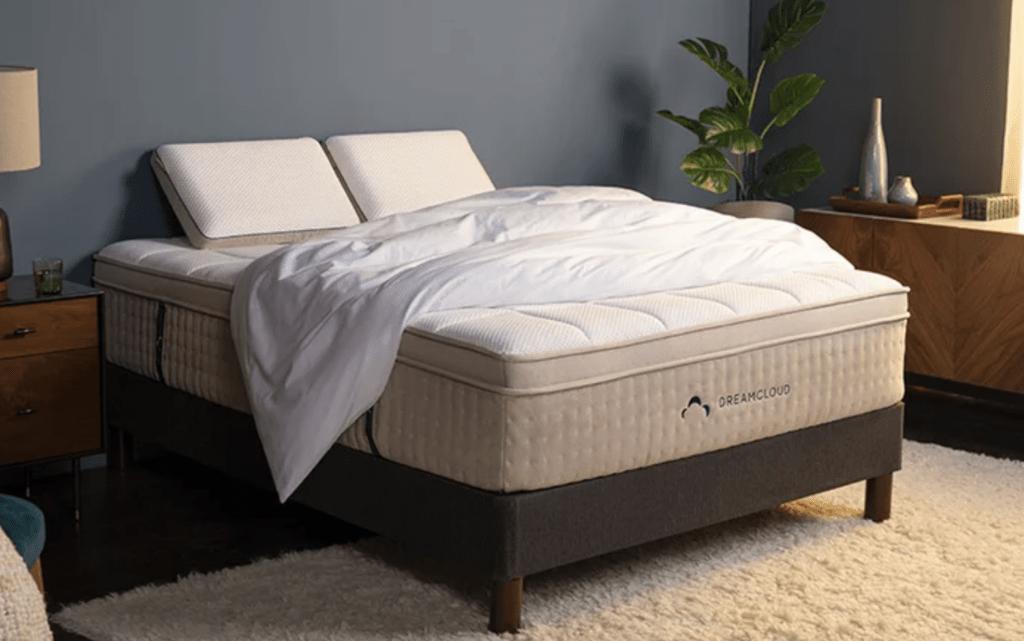 dreamcloud mattress complaints