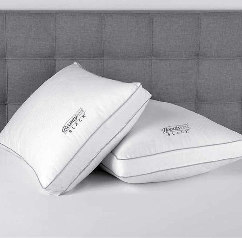 beautyrest black pillow review 2021