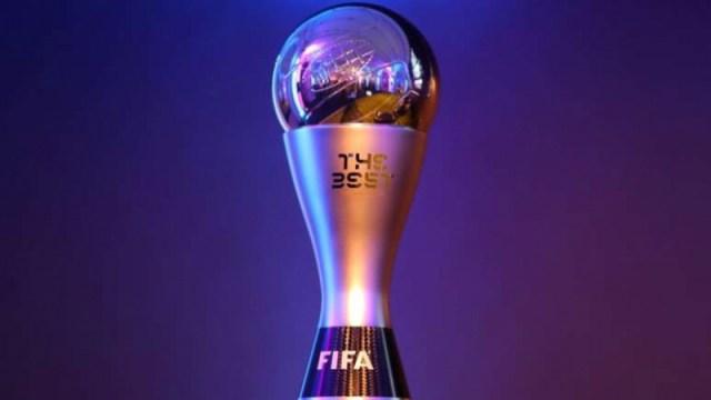 الفيفا يعلن إقامة حفل جوائز 'الأفضل' يوم 17 ديسمبر