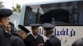 مصر: قتلى وجرحى في هجوم على حافلة أقباط