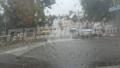 نشرة خاصة: أمطار رعدية في صفاقس والمهدية وولايات بالشمال