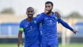 عبد القادر الوسلاتي يسجّل رابع أهدافه في البطولة السعودية