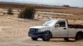 بوحجلة:حجز شاحنة تهريب على متنها مهرّبتان