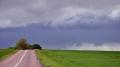 طقس الأربعاء: أمطار متفرّقة ببعض المناطق