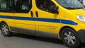 العوينة: انقلاب سيارة نقل جماعي