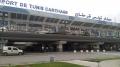 مطار قرطاج: إحباط محاولة تهريب 13،5 ألف أورو