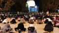 إعادة فتح ابواب المسجد الأقصى بعد شهرين من الإغلاق بسبب فيروس كورونا
