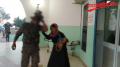 تطاوين: إصابات في صفوف الجيش الوطني جراء الغاز المسيل للدموع
