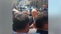 قبل دخول سعيد سفارة باريس: محتجّون يطالبون بالإعتذار لأهالي تطاوين