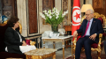 الغنوشي وبن سدرين يؤكدان على ضرورة تحقيق المصالحة الوطنية الشاملة