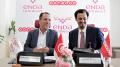 توقيع اتفاقية شراكة بين Ooredoo تونس وEnda Tamweel