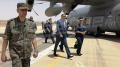 الحزقي: حدودنا آمنة ونتعامل مع الشرعية في ليبيا