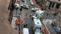 اسكتلندا: قتيل وجرحى في حادث خطير بغلاسكو