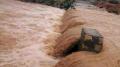 سليانة: السيول الجارفة تتسبب في وفاة إمرأة