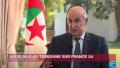 الرئيس الجزائري: