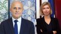 سفارة فرنسا تنفي تعيين آن كلير لوجندر مكان أوليفييه بوافر دارفور