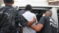 اعتديا عليه بسكين: القبض على شابين بصدد تنفيذ براكاج لأجنبي
