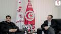 نداء تونس يجمد عضوية حافظ قايد السبسي وعلي الحفصي