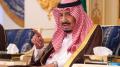الديوان الملكي السعودي يكشف الحالة الصحية لخادم الحرمين