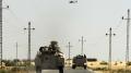 الجيش المصري يحبط هجوماً إرهابياً شمال سيناء