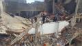 انفجار حيّ الزهور: العثور على جثّة ثالثة تحت الأنقاض