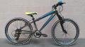 البلفدير: يسرق دراجة مدرب المنتخب الوطني للدراجات الهوائية