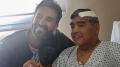 طبيب مارادونا يكشف كواليس الساعات الأخيرة