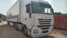 40 طن من المساعدات الطبية من أهاليالزنتان الليبية إلى أهالي تطاوين