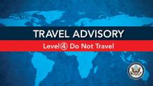 الولايات المتحدة تنصح مواطنيها بعدم السفر إلى تونس بسبب تفشي كورونا