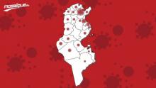 تحيين للوضع الوبائي بالجمهورية التونسيّة
