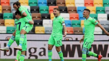 كرة قدم: أندية إيطاليا ممنوعة من ارتداء قمصان خضراء