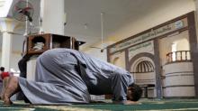 سيدي بوزيد: حجر موجّه ودور العبادة مفتوحة لأداء هذه الصلوات