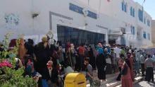 القيروان: اكتظاظ وتدافع أمام مكتب البريد
