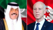 الكويت تخصص جسرا جويا لتزويد تونس بالأوكسيجين