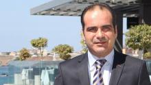 مفدي المسدي: دفعات أوكسيجين تصل من ليبيا والجزائر وإيطاليا..