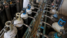 مصنع الفولاذ بمنزل بورقيبة يتمكن من إنتاج شحنة أولى من الأوكسيجين