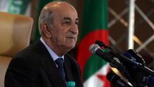 الجزائر: عفو رئاسي عن 11896 سجينا