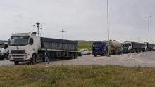 السكك الحديدية تُسخر شاحنات ثقيلة لنقل المواد الطبية وصهاريج الأكسيجين