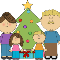 THE CHRISTMAS SING – A – LONG (A Family Christmas Song)