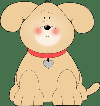 Red Collar Dog