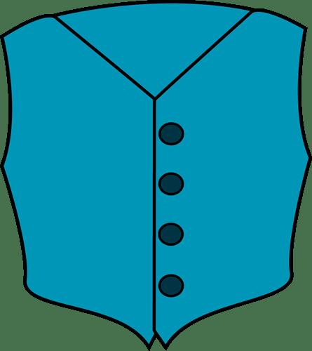 Vest Clip Art Vest Image