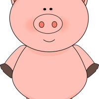 Muddles McFuddles - The Pig Who Didn't Like Mud (A Children's Poem)