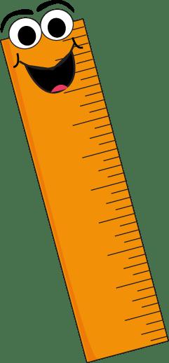 Image result for ruler clipart